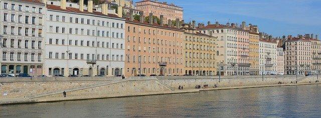 assurance habitation à Lyon